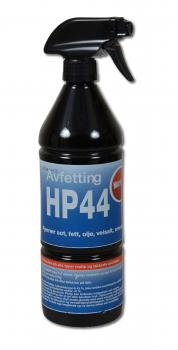Avfetting 1 liter Micro Plus