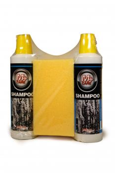 Wash & Shine 2x500ml M+