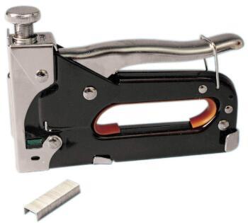 Stifrepistol 6-14mm Rawlink