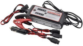 Impulslader Batterilader