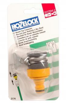 Krankobling max 18mm Hozelock