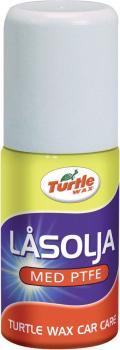 Låsolje med teflon 40 ml